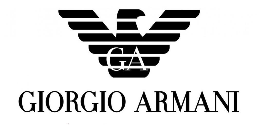 Giorgio Armani by Armani